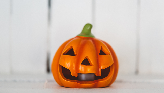 The Story of Halloween | English Teacher Melanie