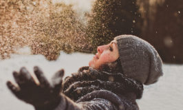 English Vocabulary: All About Snow!