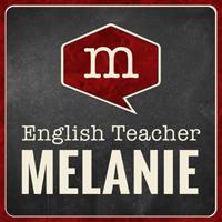 The English Teacher Melanie Podcast
