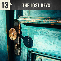 The Lost Keys | Episode 13 of the English Teacher Melanie Podcast
