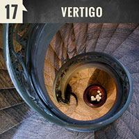 Vertigo | Episode 17 of the English Teacher Melanie Podcast