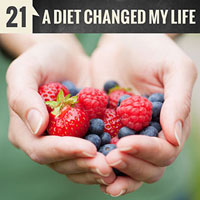 A Diet Changed My Life | Episode 21 of the English Teacher Melanie Podcast