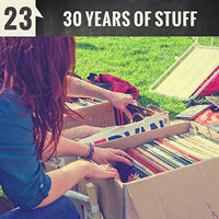 30 Years of Stuff | Episode 20 of the English Teacher Melanie Podcast