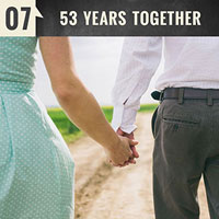 53 Years Together | Episode 7 of the English Teacher Melanie Podcast
