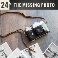 The Missing Photo | Episode 24 of the English Teacher Melanie Podcast