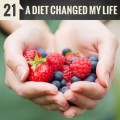 A Diet Changed My Life | English Listening Lesson 21 - EnglishTeacherMelanie.com