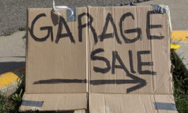 English Listening: Garage Sales | Episode 18