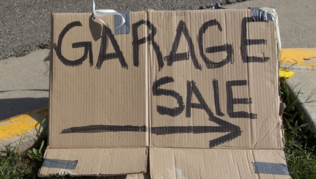 English Listening: Garage Sales | Episode 18 | English