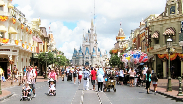 English Listening: I went to Disney World! | Episode 27 | English Teacher Melanie