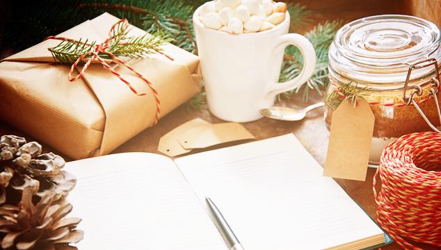 English Vocabulary: Christmas Collocations | English Teacher Melanie